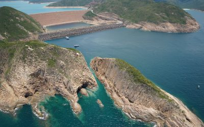 Heliservices Customized Tours includes Private / Charter / Geopark Scenery