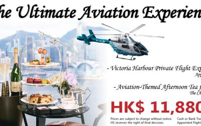 The Ultimate Aviation Experience